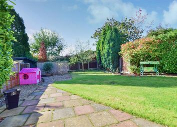 Thumbnail 4 bed detached house for sale in Homewood Avenue, Sittingbourne, Kent