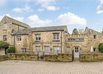 Chapel Hill Road, Pool In Wharfedale, Otley LS21. 4 bed barn conversion for sale