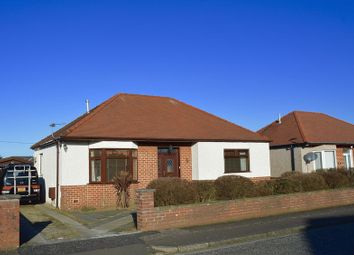 Thumbnail 4 bed detached bungalow for sale in Overdale Crescent, Prestwick