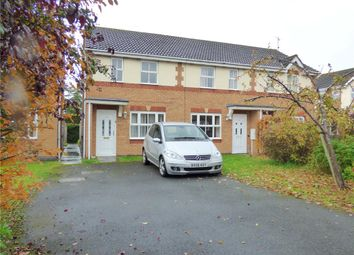 Thumbnail 2 bedroom end terrace house for sale in Emes Close, Pershore, Worcestershire