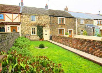 3 bed terraced house for sale in Talbot Terrace, Maesteg, Bridgend. CF34