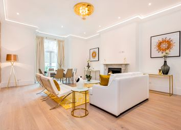 Thumbnail 2 bed flat to rent in Hans Place, London