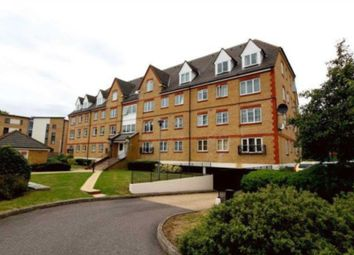 Thumbnail 2 bed flat to rent in Station Road, Elstree, Borehamwood