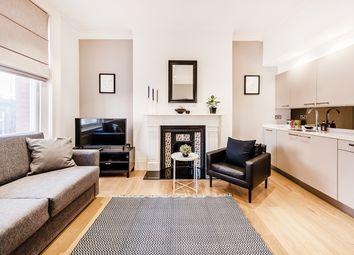 1 bed flat to rent in Rupert Street, Soho W1D