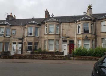 Thumbnail 1 bed flat to rent in Carradale Street, Coatbridge