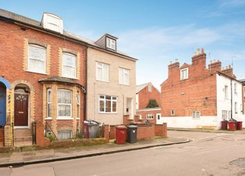 Thumbnail 4 bedroom terraced house for sale in Baker Street, Reading