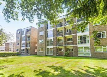 Thumbnail 2 bed flat for sale in Rochelle Court, Foxgrove Road, Beckenham, Kent