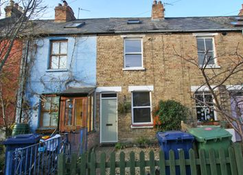 Thumbnail 2 bedroom terraced house for sale in Percy Street, Oxford