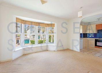 Thumbnail 2 bedroom flat to rent in Brooklands Court, Cavendish Road