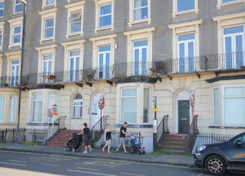 Thumbnail 1 bed flat for sale in Ethelbert Terrace, Cliftonville, Margate
