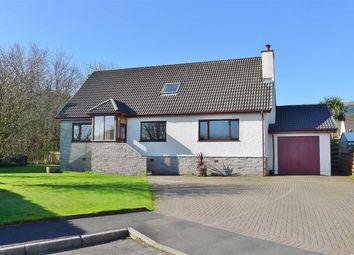Thumbnail 6 bed property for sale in Murray Crescent, Lamlash, Isle Of Arran