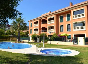 Thumbnail 2 bed apartment for sale in Javea, Alicante, Spain