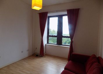 Thumbnail 1 bed flat to rent in Clavering Street West, Paisley, Renfrewshire