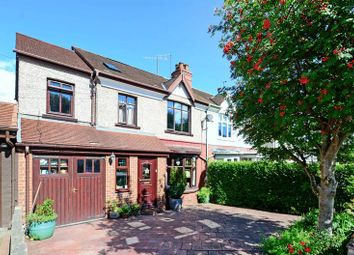 Thumbnail 5 bedroom semi-detached house for sale in Endowood Road, Millhouses, Sheffield