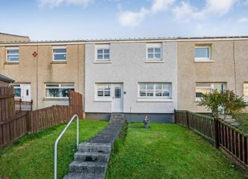 Thumbnail 2 bedroom terraced house for sale in Mid Carbarns, Wishaw, North Lanarkshire, United Kingdom