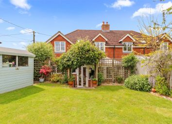 Thumbnail 3 bed semi-detached house for sale in Bodle Street Green, Hailsham