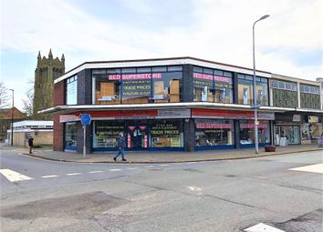 Thumbnail Retail premises to let in 22A Market Street, Crewe, Cheshire