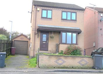 Thumbnail 3 bed detached house to rent in Bluebell Hill, Stretton, Alfreton
