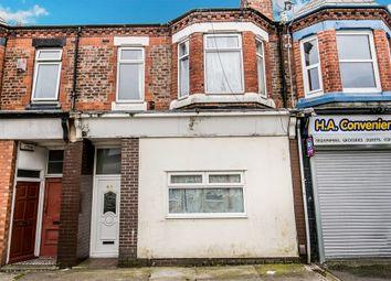 Thumbnail 4 bed terraced house for sale in Woodchurch Lane, Birkenhead
