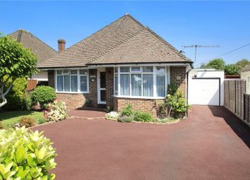 Thumbnail 2 bed bungalow for sale in Green Park, Ferring, Worthing