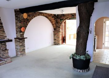 Thumbnail 3 bed end terrace house to rent in Eastcote Lane, South Harrow