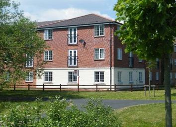 Thumbnail 2 bedroom flat to rent in Trent Bridge Close, Trentham, Stoke-On-Trent