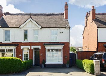 Thumbnail 3 bed semi-detached house for sale in High Street, Chasetown, Burntwood