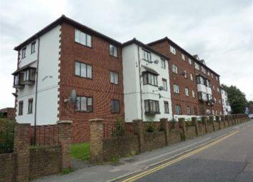 Thumbnail 1 bed flat to rent in Harts Lane, Barking