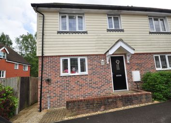 Thumbnail 4 bed town house to rent in Riverside, Codmore Hill, Pulborough