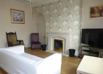 Thumbnail 3 bed terraced house to rent in Wharfedale View, Addingham, Ilkley