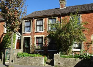 Thumbnail 4 bed terraced house for sale in St. Marks Road, Salisbury