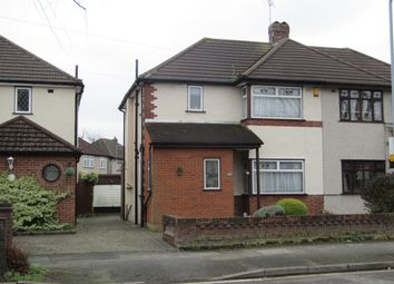 Thumbnail 3 bed semi-detached house for sale in Maylands Avenue, Elm Park, Hornchurch