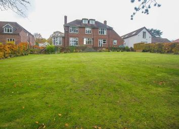 Thumbnail 4 bed detached house for sale in Axwell Park Road, Blaydon-On-Tyne