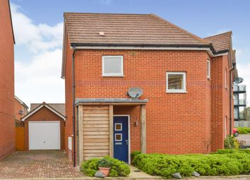 Dalby Close, Wolverton Mill, Milton Keynes MK12. 3 bed semi-detached house for sale