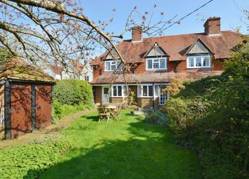 Thumbnail 2 bed semi-detached house for sale in Milford Road, Elstead, Godalming