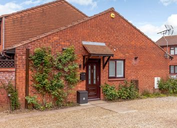 Thumbnail 1 bed bungalow for sale in Larkins Close, Baldock, Hertfordshire