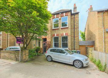 Thumbnail 4 bed semi-detached house for sale in South Croxted Road, Dulwich