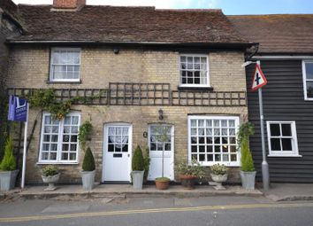Thumbnail 3 bed cottage for sale in Spring Road, St. Osyth, Clacton-On-Sea