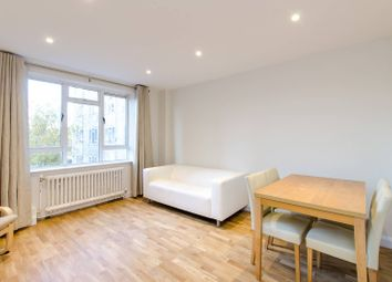 Thumbnail 1 bed flat to rent in Tintern House, Pimlico