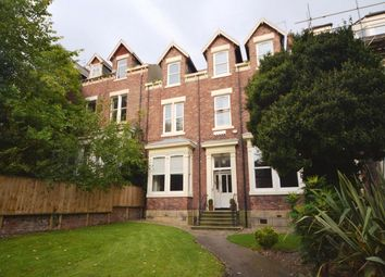 Thumbnail 4 bed flat for sale in Thornhill Gardens, Thornhill, Sunderland, Tyne And Wear