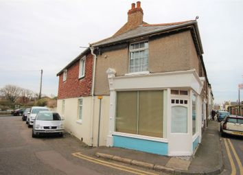 Thumbnail 4 bed end terrace house for sale in York Road, Deal