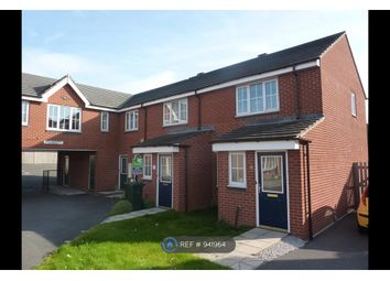 Thumbnail 2 bed end terrace house to rent in Lime Vale Way, Bradford