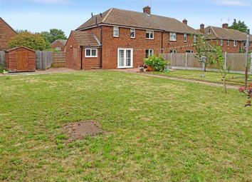 Thumbnail 3 bed semi-detached house for sale in Westbourne Grove, Chelmsford, Essex