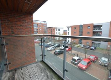 Thumbnail 2 bed flat for sale in The Reach 39 Leeds Street, Liverpool