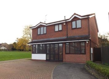 5 bed detached house for sale in Barley Croft, West Bridgford, Nottingham NG2