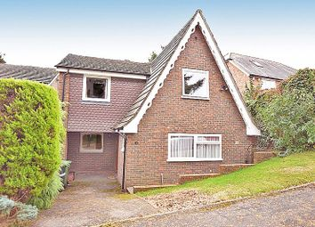 4 bed detached house for sale in Carisbrooke Drive, Maidstone ME16