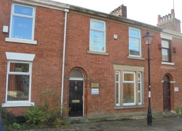 Thumbnail Office to let in 10 Strawberry Bank, Blackburn