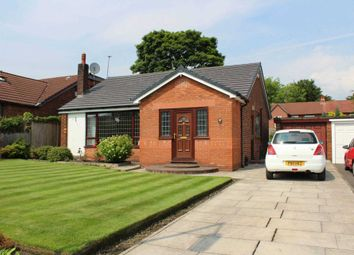 Thumbnail 2 bedroom detached bungalow for sale in Lindale Avenue, Bolton
