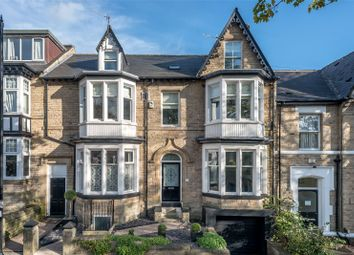 Thumbnail 5 bedroom terraced house for sale in Steade Road, Nether Edge, Sheffield