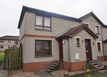 Thumbnail 2 bed flat for sale in 228 Admiralty Road, Rosyth, Dunfermline, Fife